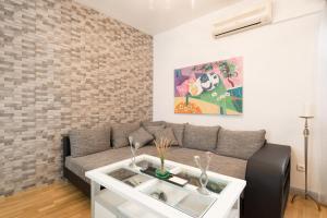 MalagaSuite City Center Ollerías, Appartamenti  Malaga - big - 21