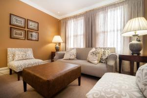 Quarters Hotel, Hotely  Durban - big - 16