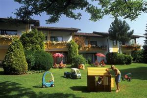 obrázek - Ferienwohnungen Holzer