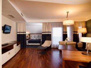 Seehotel Rust, Hotels  Rust - big - 40