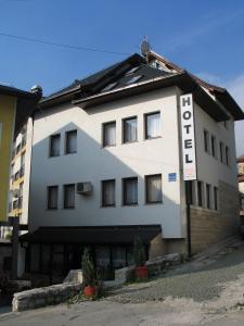 Hotel Stari grad