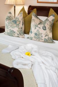 Quarters Hotel, Hotely  Durban - big - 18