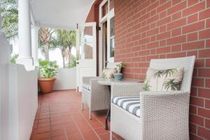 Quarters Hotel, Hotely  Durban - big - 21