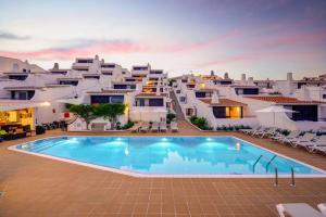 Apartamentos Turisticos Golden Beach (Interjumbria)