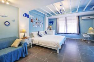 Hostels und Jugendherbergen - Sanya Nalinali Hostel Dadonghai