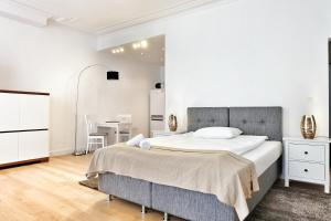 Top Spot Residence - Brussels