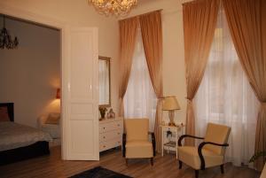 Balázs Apartment - Oktogon