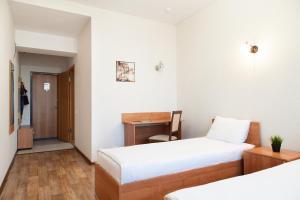 Lexx Hotel - Makashevo