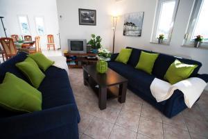 Apartment Anna, Apartmanok  Trogir - big - 1