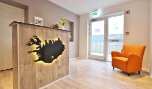 Lava Apartments & Rooms - Akureyri