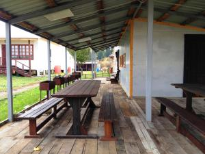 Kolhidskie Vorota Usadba, Farm stays  Mezmay - big - 69
