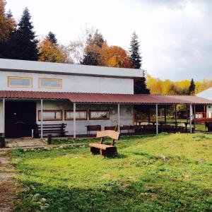 Kolhidskie Vorota Usadba, Farm stays  Mezmay - big - 106