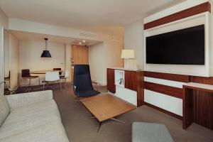 DoubleTree by Hilton Hotel London - Tower of London (36 of 44)