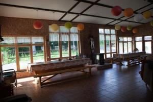 Kolhidskie Vorota Usadba, Farm stays  Mezmay - big - 72