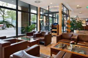 IntercityHotel Bremen, Hotely  Brémy - big - 25