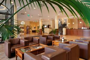 IntercityHotel Bremen, Hotely  Brémy - big - 26