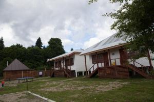 Kolhidskie Vorota Usadba, Farm stays  Mezmay - big - 128