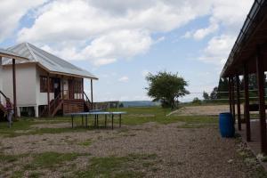Kolhidskie Vorota Usadba, Farm stays  Mezmay - big - 109
