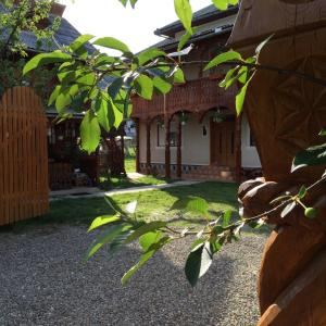 Accommodation in Poienile Izei