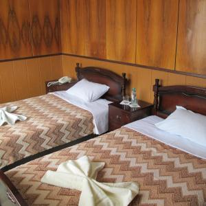 Hotel Arktur - Vergilevka