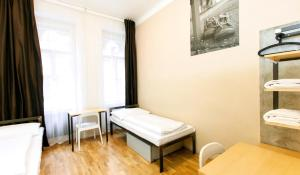 Czech Inn Hostel(Praga)