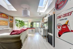 Dom & House - Apartamenty Monte Cassino, Apartmány  Sopoty - big - 123