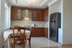 Apartments on ul Vladimirskaya 8 - Rodina
