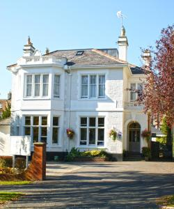 The Wyastone, Hotely  Cheltenham - big - 23