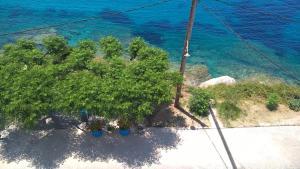 Villa Pitsa Andros Greece