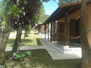 Hotel Marina Do Lago, Hotels  Santa Cruz da Conceição - big - 67