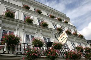 Hôtel le Bellevue - Elbeuf