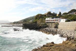 Hotel La Scogliera - AbcAlberghi.com