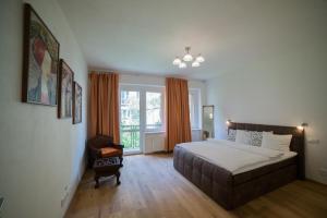 Apartment Malovanka - Břevnov