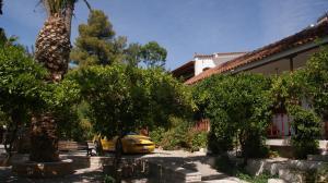 Villa Christina Argolida Greece