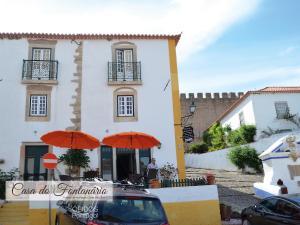 Casa do Fontanário de Óbidos - Turismo de Habitação Óbidos