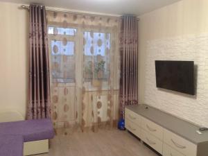 Apartment Okruzhnaya 3 - Khrabrovo