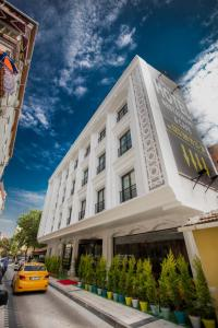 Royal İnci Airport Hotel
