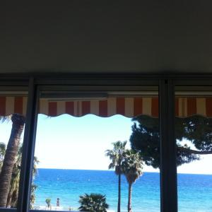 Cannes Terrace Beach Front & Sea view, Apartments  Cannes - big - 60