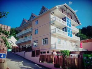 Гостевой дом Алина, Лермонтово