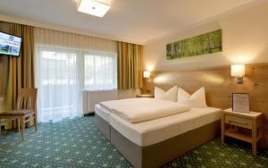 Birkenhof - Hotel - Mayrhofen
