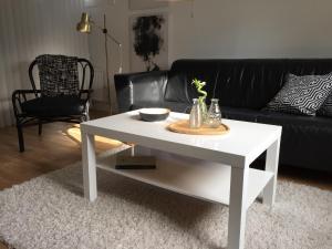 The Arctic Apartment - Kiruna