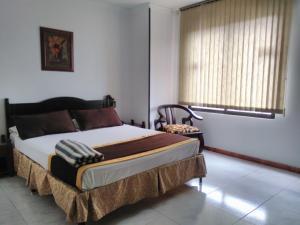 Ribera del Rio Av 2da Norte, Apartmánové hotely  Cali - big - 23