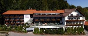 Hotel Bavaria, Hotely  Zwiesel - big - 1