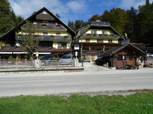 Penzion Ro?i? - Accommodation - Bohinj