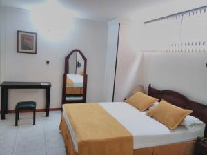Ribera del Rio Av 2da Norte, Apartmánové hotely  Cali - big - 4
