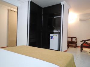 Ribera del Rio Av 2da Norte, Apartmánové hotely  Cali - big - 8