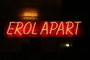 Апартаменты Erol Apart, Кемер