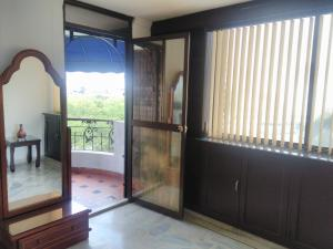 Ribera del Rio Av 2da Norte, Apartmánové hotely  Cali - big - 13