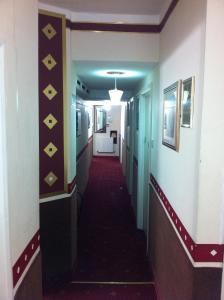City View Hotel Roman Road, Отели  Лондон - big - 22