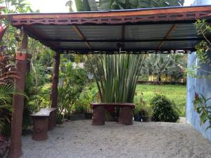 The Box Chalet, Motels  Pantai Cenang - big - 62
